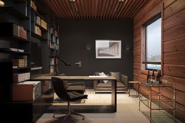 Дизайнерское бюро THE VISUALIST
