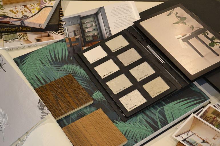 Дизайн интерьера, отделочные работы под ключ