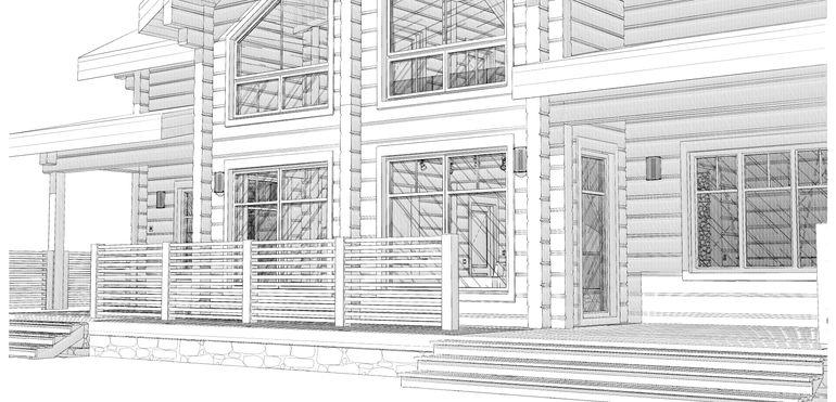 Архитектурное проектирование 2021